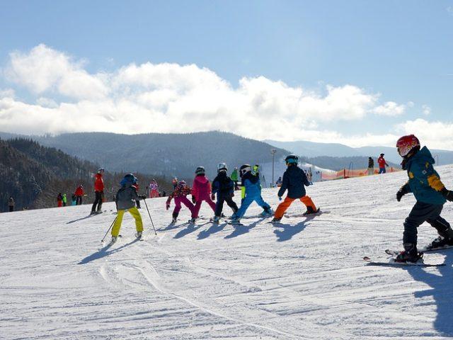 Comment Choisir son casque de ski ?