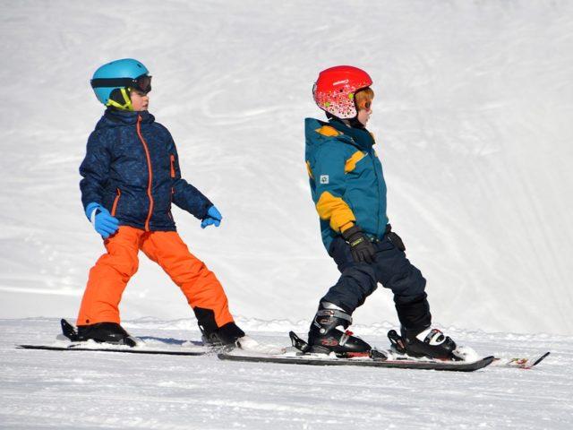 Comment bien choisir vos prochaines lunettes de ski !