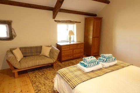Quel canapé-lit choisir pour quel genre d'espace ?