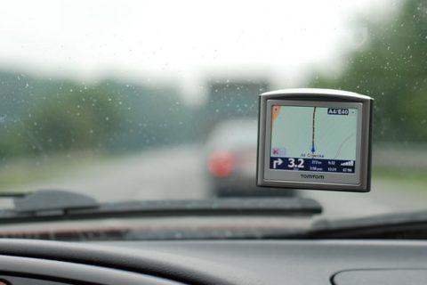 TomTom ne mettra plus à jour ses anciens appareil de navigation GPS